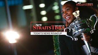 Today's news roundup - April 20, 2017
