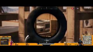PUBG - Replay 14 MAR 2018 [Attack CAR]