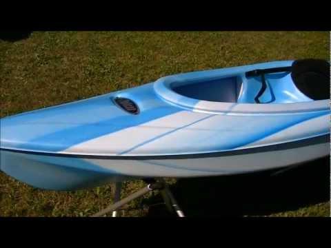 Pelican Pursuit 80x Kayak Youtube
