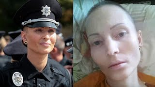 This Cop Died 7 Months After a Suspect Spat in Her Face Then the Police Revealed the Startling Cause MP3
