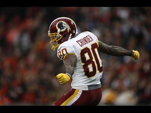 "Jamison Crowder | ""Used To This"" ᴴᴰ | Washington Redskins Highlights"