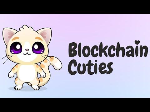 BLOCKCHAIN CUTIES | First Play