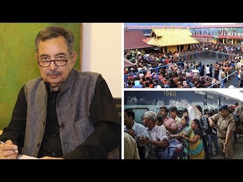 Jan Gan Man Ki Baat, Episode 314: Sabarimala Verdict and Exodus of Migrant Workers From Gujarat