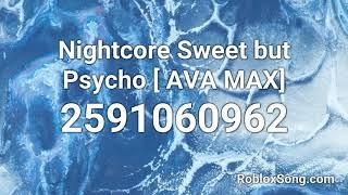 Psycho Mase Roblox Id Code Preuzmi
