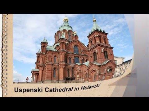Things To Do In Helsinki.Tourist Attractions In Helsinki