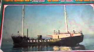 Veronica vrij - Ben Cramer - Veronica vrij : Ode aan Radio Veronica 538