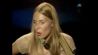 Joni Mitchell - Both Sides, Now (In Concert on BBC, 1970)