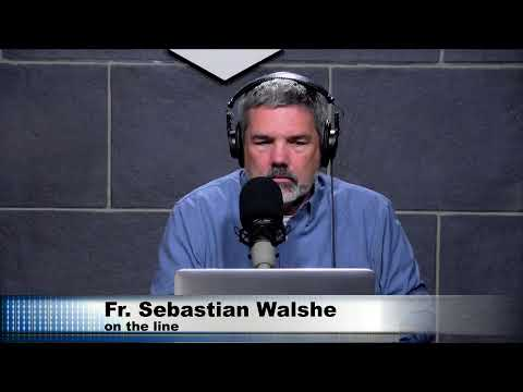 Joe Heschmeyer & Fr. Sebastian Walshe  - Catholic Answers Live - 01/25/21