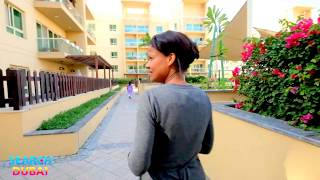 1 Bedroom Apartment For Rent In Al Ghozlan, The Greens, Dubai (house Tour)