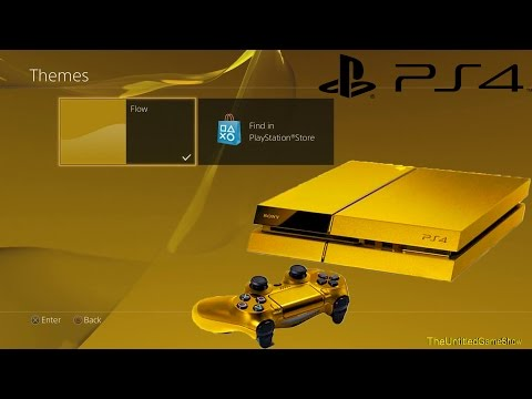 how to play usb on ps4 2015