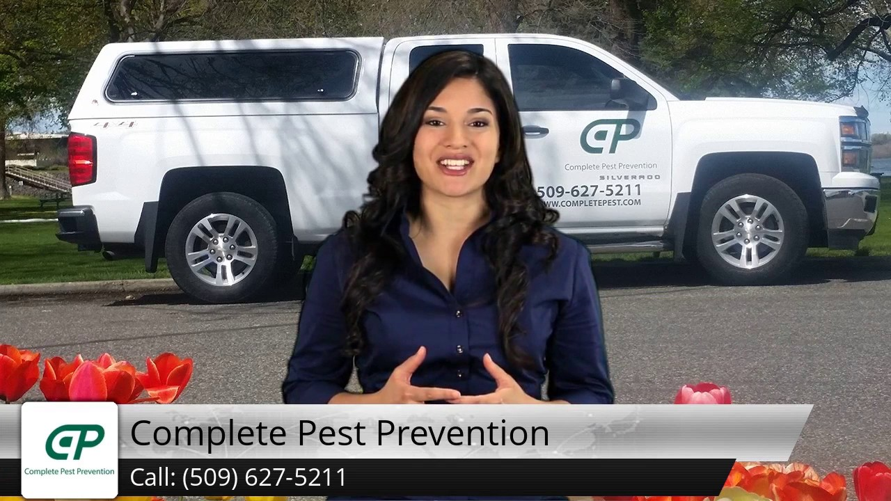 Pest Control and Prevention Kennewick, Pasco, Richland and Tri cities WA