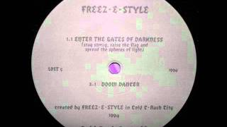 Freeze-E-Style - Doom Dancer - LOST005