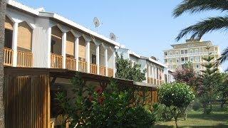 Отдых в Турции Аланья. Turkey Hotel Antik 4*(Отдых в Турции. Turkey Hotel Antik. Отель расположен в районе Инджекум, в 110 км от аэропорта Анталии и в 20 км от Аланьи..., 2014-05-20T22:23:39.000Z)