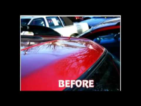 Rochester Paintless Dent Repair - Valley Cadillac-HUMMER