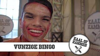 Vunzige Bingo | Spoorwegmuseum | KAAL OF KAMMEN