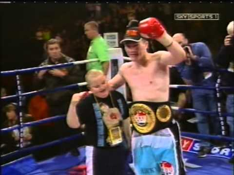 The Hitman - Ricky Hatton Documentary - Part 1 of 2