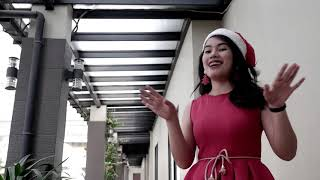 White Christmas-cover (Michael Buble ft.Shania Twain) HD