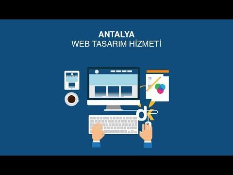 Antalya Web Tasarım