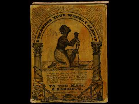 Abolitionism In The United States | Wikipedia Audio Article