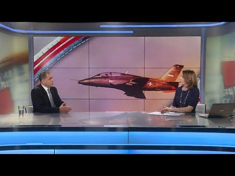 Radić: Loše održavanje aviona veliki problem Vojske Srbije