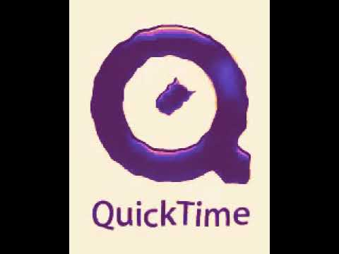 QuickTime 6 Sample Movie (Horror Version) - YouTube