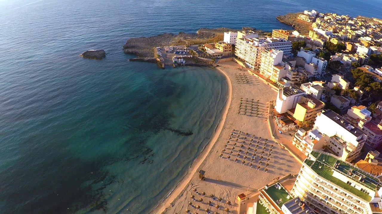 Hotel Universal Hotel Perla Mallorca