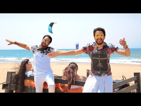 #Cravata - Wana Wana (EXCLUSIVE Music Video) | (كرافاطا - وانا وانا  ( فيديو كليب#