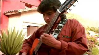 William Luna - Niña Chay (musica andina contempornea; género: saya)