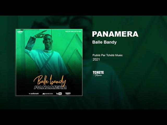 BALLE BANDY - PANAMERA