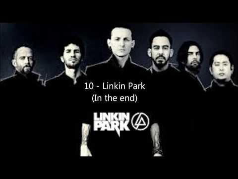 Top 10 Groupes de rock (+Débuts de chansons)