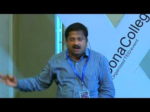 உன்னை தின்னும் உணவு | Dr G Sivaraman | TEDxSonaCollege