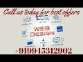 Web Design Company Bangalore Call us +91-9945312902