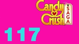 candy crush saga livello level 117