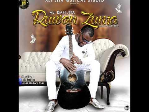 Download Ali jita ft Nazifi Asnanic,Ruwan zuma (Hausa Music)