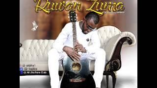 Ali jita ft Nazifi Asnanic,Ruwan zuma (Hausa Music)