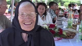 100 godina bake Paške