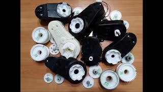 - https://vk.com/elektroreduktor - Запчасти для детских электромобилей