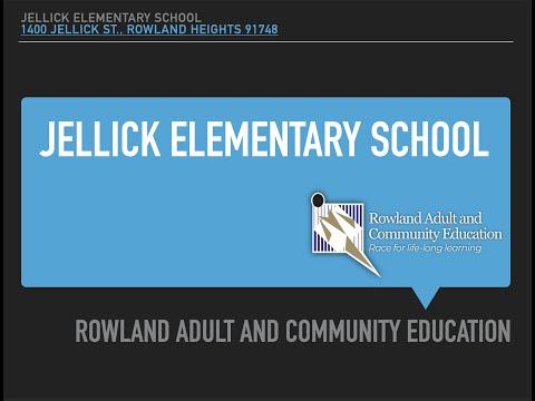 JELLICK ELEMENTARY SCHOOL