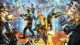 CGR Undertow - GOD MODE review for Xbox 360
