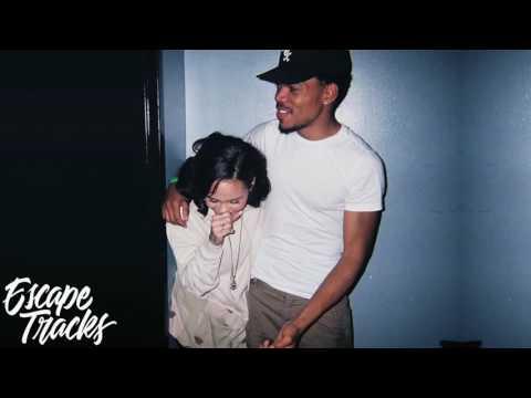 Kehlani Feat. Chance The Rapper – The Way (Sango, Atu, Dpat, Asante Remix)