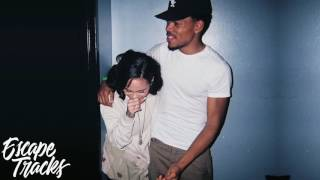 Kehlani feat. Chance The Rapper – The Way (Sango, Atu, Dpat, Asante Remix)