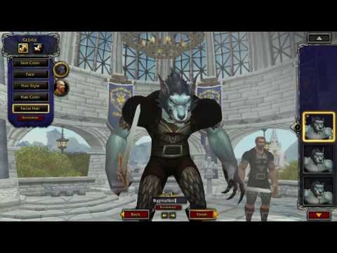 World of Warcraft: Giving Birth to Biggnastie