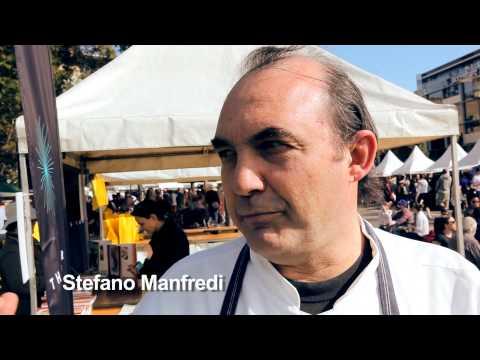 Stefano Manfredi talks Balla @ SMH Growers Market