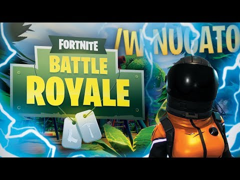 PUMPOM DO POBJEDE! (Fortnite Battle Royale Gameplay)