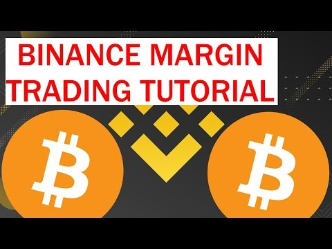 ★ Margin Trading On Binance Tutorial