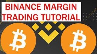 ★ Margin Trading on Binance Tutorial