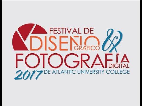 Festival de Cinematografía Digital 2018 ©2018 Atlantic University College