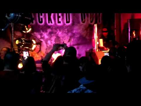 Moonshine bandits 3-5-16 at PEPs sports bar in willmar mn