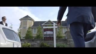 The Entourage Elite Real Estate Trailer