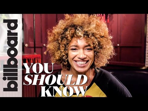 Starley: 'You Should Know' Billboard's March 2017 Chartbreaker!